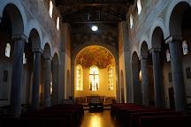 San Giovanni a Porta Latina, Rome, Italy