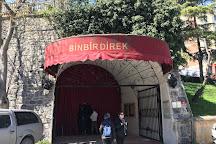 1001 Direk Sarnici, Istanbul, Turkey