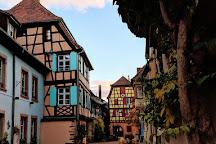 L'Alsaciette, Colmar, France