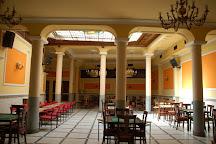 Museo de los Poetas, Soria, Spain