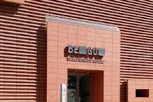 Benozzo Gozzoli Museum, Castelfiorentino, Italy