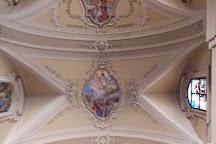 Chiesa di San Francesco, Ostuni, Italy
