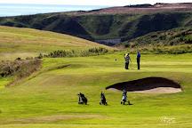 Balnagask Golf Course, Aberdeen, United Kingdom