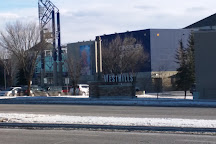 Cineplex Odeon Westhills, Calgary, Canada