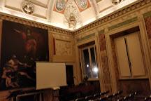 Villa Lante al Gianicolo, Rome, Italy