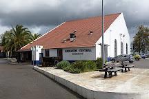 Centro Ciencia Viva do Lousal - Mina de Ciencia, Minas do Lousal, Portugal