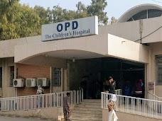 Children Hospital islamabad