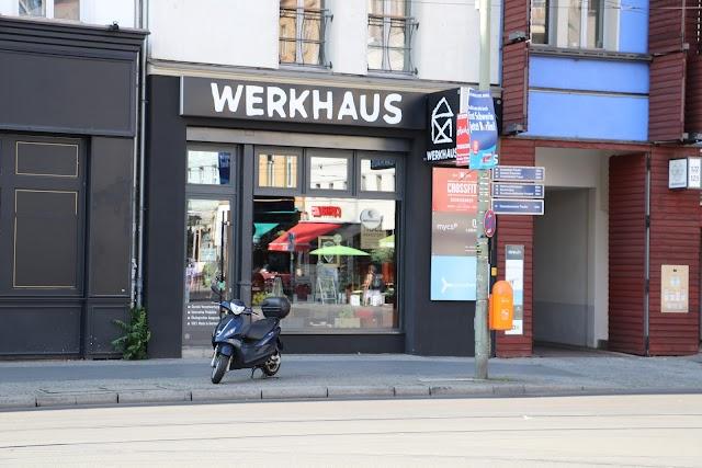 WERKHAUS Shop
