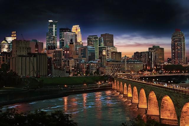 Meet Minneapolis