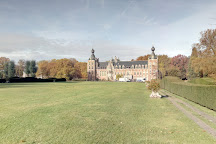 Arenberg Castle, Heverlee, Belgium