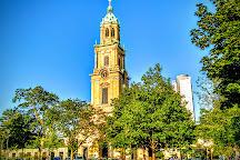 St. John's Cathedral, Milwaukee, United States