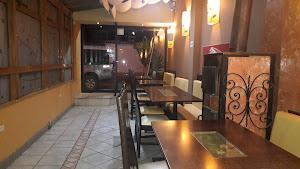 Restaurante Sabor de Casa 1