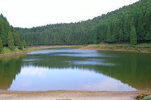 Lagoas Empadadas, Sete Cidades, Portugal