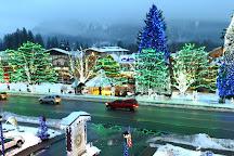 Front Street Park, Leavenworth, United States