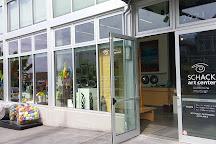 Schack Art Center, Everett, United States