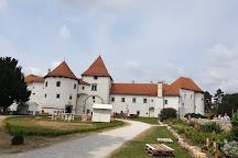 Old Town, Varazdin, Croatia
