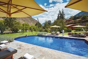 Belmond Hotel Rio Sagrado 5