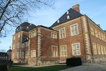 Schloss Ahaus, Ahaus, Germany