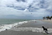 Playa el Yaque, Margarita Island, Venezuela