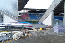Intility Arena, Oslo, Norway