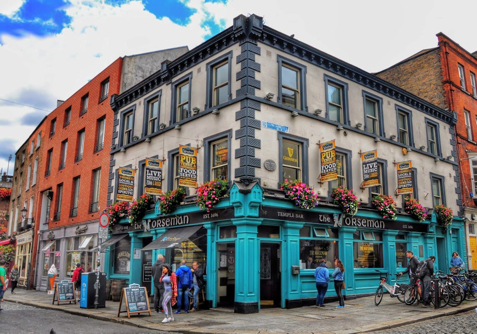 Vacation Home Rentals in Dublin