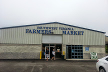 Southwest Virginia Farmers Market, Hillsville, United States