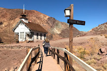 Calico Ghost Town, Yermo, United States