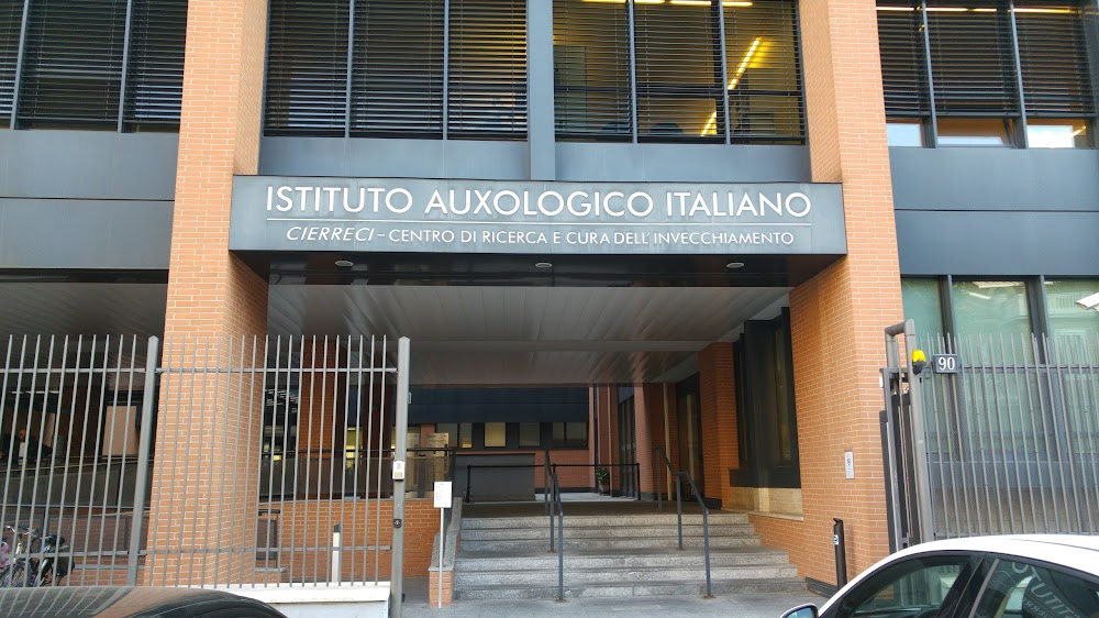 Istituto Auxologico Italiano