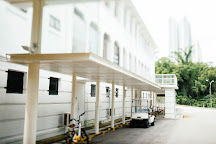 Gillman Barracks, Singapore, Singapore
