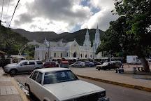 Basilica Nuestra Senora Del Valle, Margarita Island, Venezuela