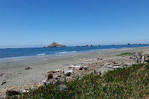 Pebble Beach, Crescent City, United States
