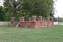 Fort Scott National Cemetery, Fort Scott, United States