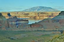 Alstrom Point, Big Water, United States