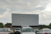 The Family Drive-In Theatre, Stephens City, United States