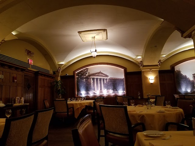 Capitol Grille