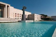 Universita La Sapienza di Roma, Rome, Italy