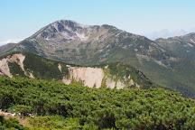 Mt. Kurobegoro, Takayama, Japan