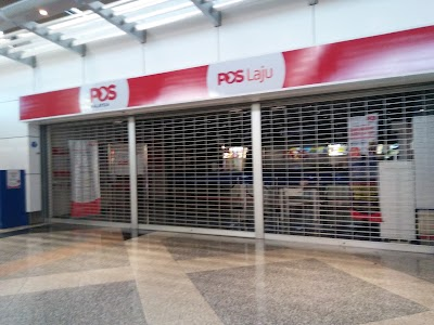 Pos Malaysia Klia Terminal Selangor Phone 60 3 8787 3871