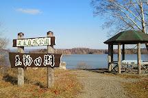 Lake Shumarinai, Horokanai-cho, Japan