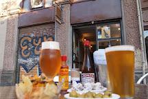 Cerveceria La Mes Petita, Barcelona, Spain