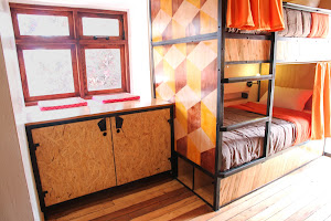 Supertramp Hostel Cusco 4
