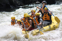 Rafting in the Smokies, Hartford, United States