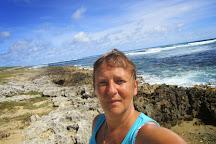 Plongee Bord de Mer, Bouillante, Guadeloupe
