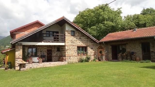 Villa Raskrsnica