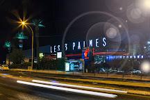 3 Palmes (Les), Marseille, France