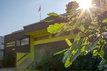 KKLB (Kunst und Kultur im Landessender Beromunster), Beromunster, Switzerland