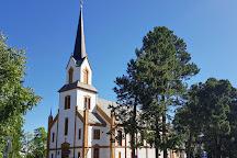 Gjovik Kirke, Gjovik, Norway