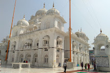Takht Sri Patna Sahib, Patna, India