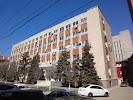 Министерство строительства и жилищно-коммунального хозяйства Саратовской области, улица Максима Горького на фото Саратова
