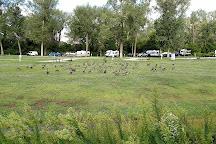 Wilson Island State Park, Missouri Valley, United States